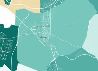 Pinto crece en más de 9000 personas